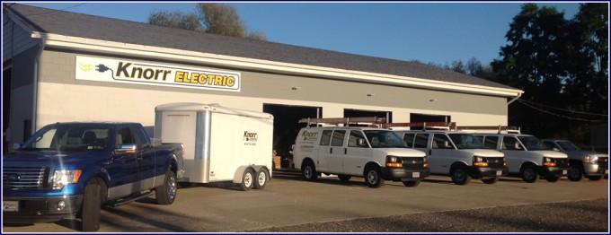 electrical repair Erie, PA